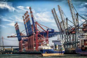 haven, havenbedrijf, afdeling, schepen