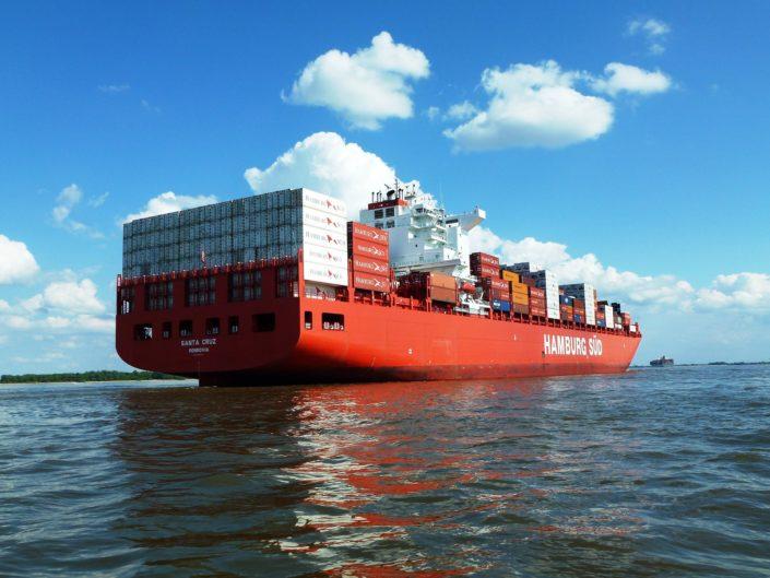 koopvaardij, schepen, container, scheepvaart