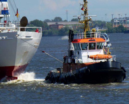 type sleepboot, sleepvaart, sleepboot, sleepboten, zeesleepboot