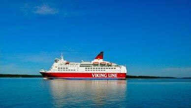 Viking grace UA