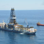 offshore drilling, drill schip, organisatie, zeetoppers