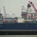 grootste offshore constructie schip