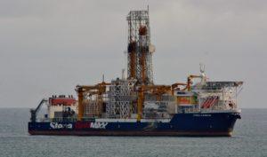 aardolie of aardgas, olie of gas, seismisch onderzoek, offshore drilling, continentaal plat