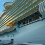 Symphony of the Seas UA