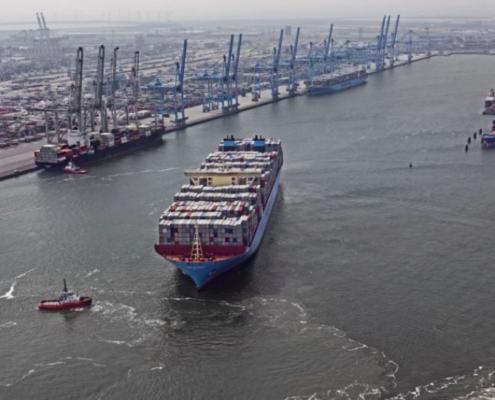 Maersk Vopak