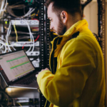 technicus service en onderhoud werktuigbouwkunde